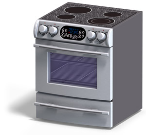 Moreno Valley oven repair service